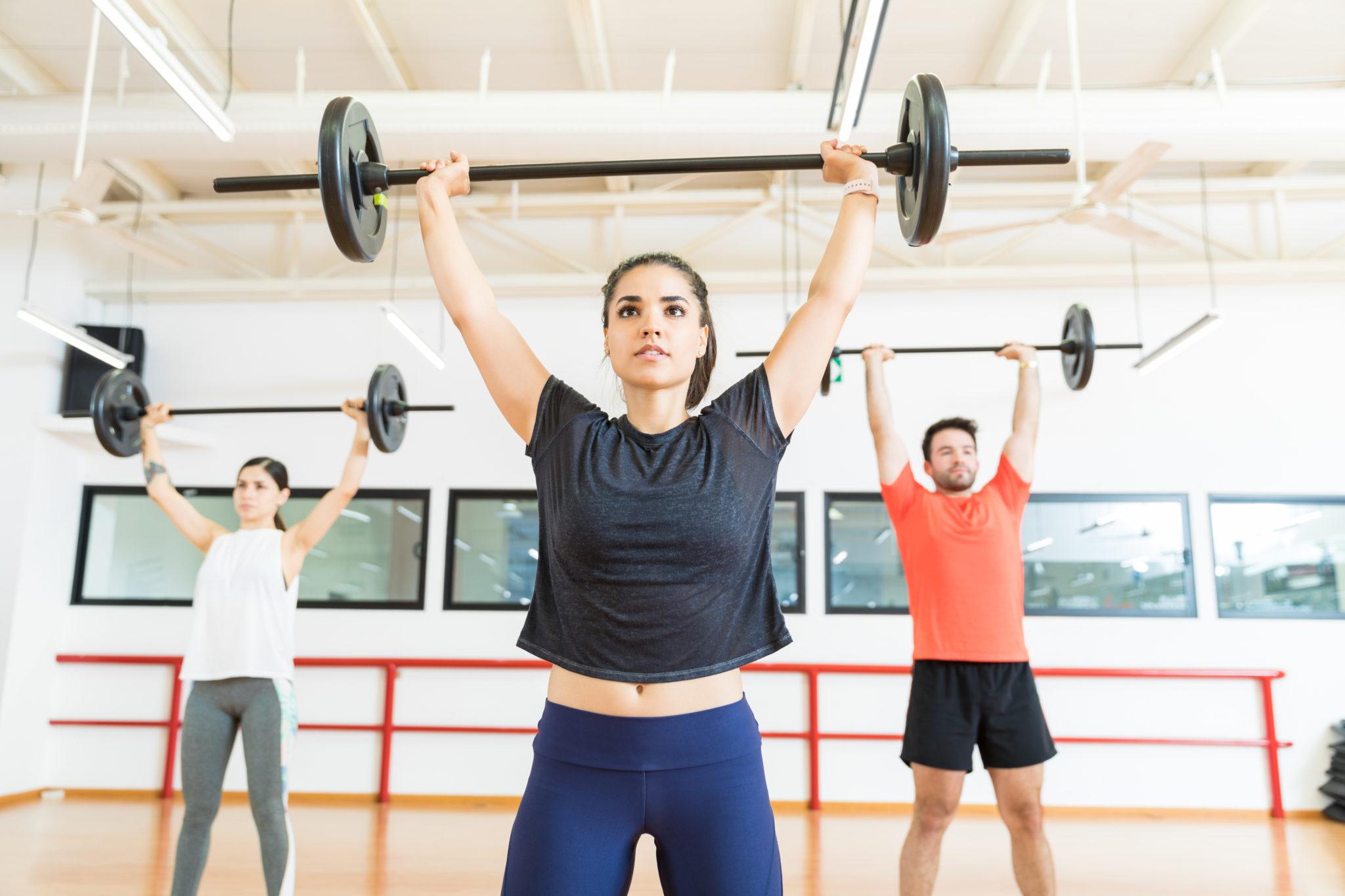Pura Vita Krafttraining für Ihre Fitness in Leer