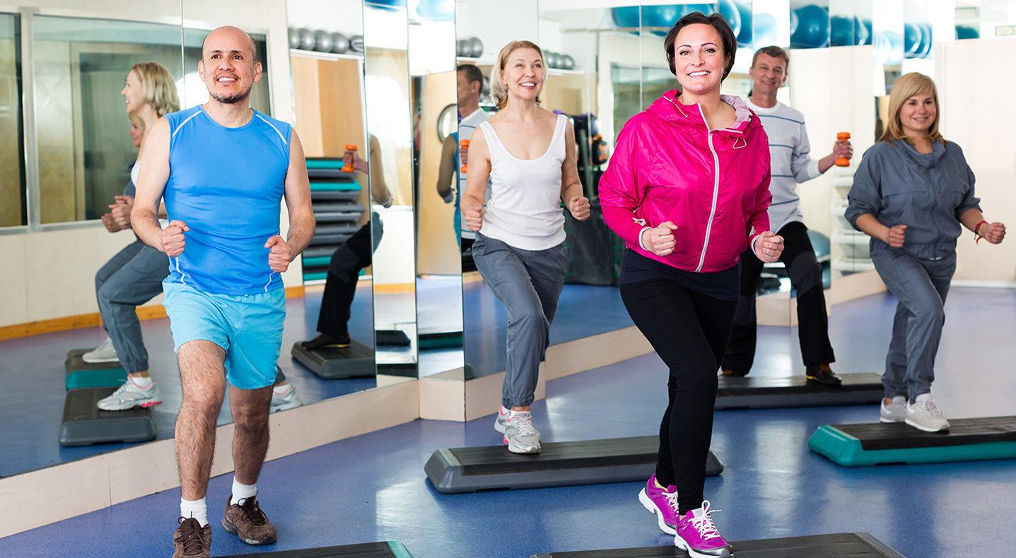 Gruppentraining Crossfit - vita Fitness Gesundheitstraining Leer - in Ostfriesland