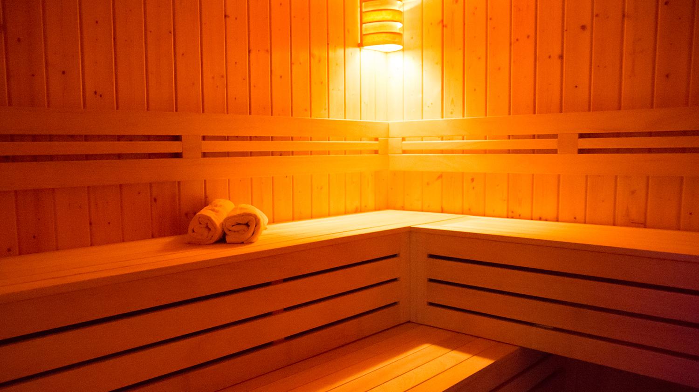 Saunalandschaft - Sauna in Leer - Vita Ostfriesland