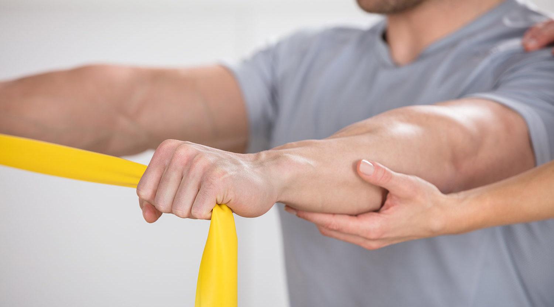 Gesundheitstraining Fitness Faszien Bewegungstraining Vita Leer